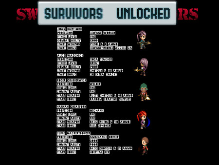скриншот 24 Hours 'til Rescue: Cheat Pack! 0