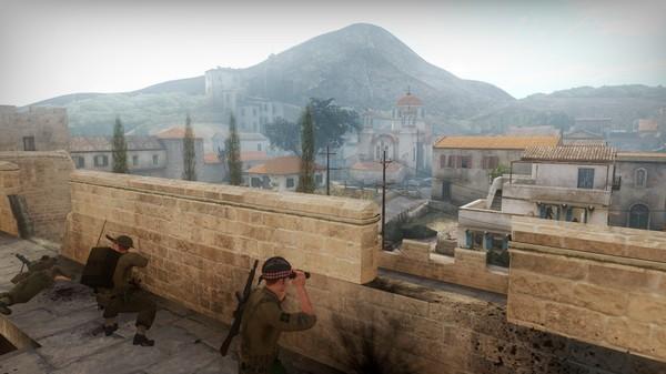 Скриншот №6 к Day of Infamy