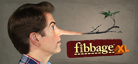 Fibbage XL Cover Image