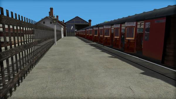 скриншот TS Marketplace: Thompson Suburban Coaches Pack 02 Add-On 3