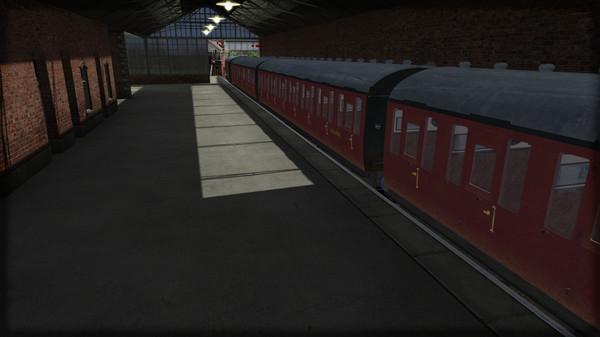 скриншот TS Marketplace: Thompson Suburban Coaches Pack 02 Add-On 0
