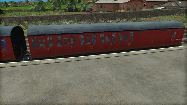 скриншот TS Marketplace: Thompson Suburban Coaches Pack 02 Add-On 5