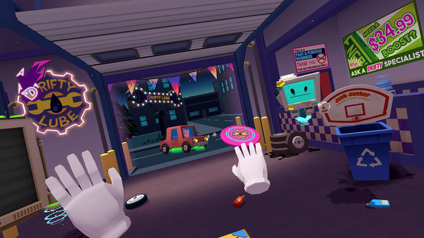 Скриншот №4 к Job Simulator