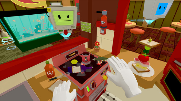 Скриншот №6 к Job Simulator