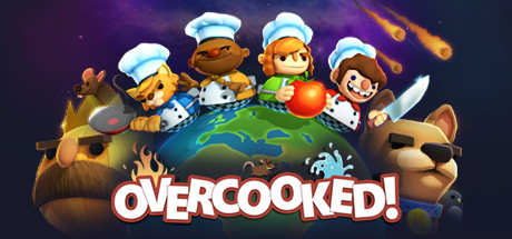 Overcooked Cover Image