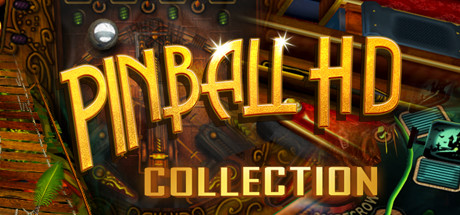 Pinball HD Collection Cover Image