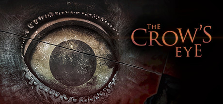 The Crow's Eye Cover Image