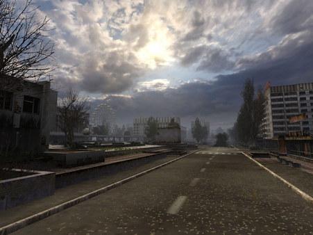 Скриншот №7 к S.T.A.L.K.E.R. Shadow of Chernobyl