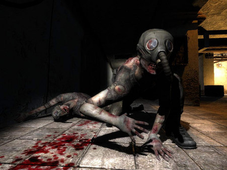 Скриншот №8 к S.T.A.L.K.E.R. Shadow of Chernobyl
