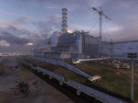 Скриншот №10 к S.T.A.L.K.E.R. Shadow of Chernobyl