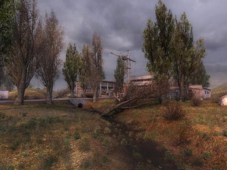 Скриншот №12 к S.T.A.L.K.E.R. Shadow of Chernobyl