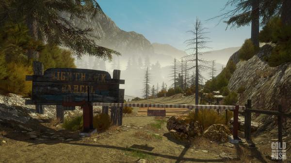 Скриншот №15 к Gold Rush The Game