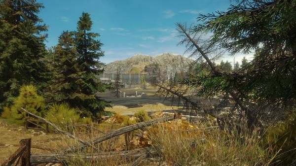 Скриншот №21 к Gold Rush The Game
