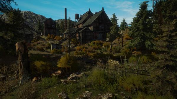 Скриншот №10 к Gold Rush The Game