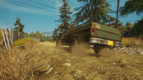 Скриншот №8 к Gold Rush The Game