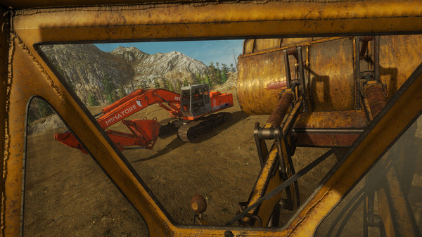 Скриншот №16 к Gold Rush The Game
