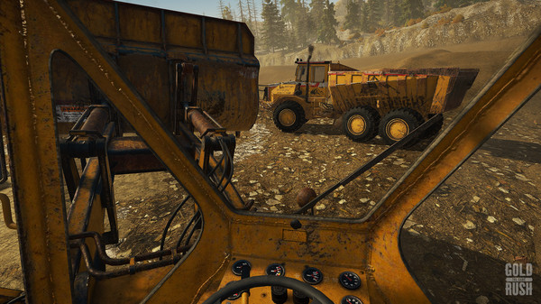 Скриншот №26 к Gold Rush The Game