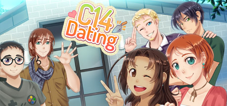 C14 Dating Cover Image