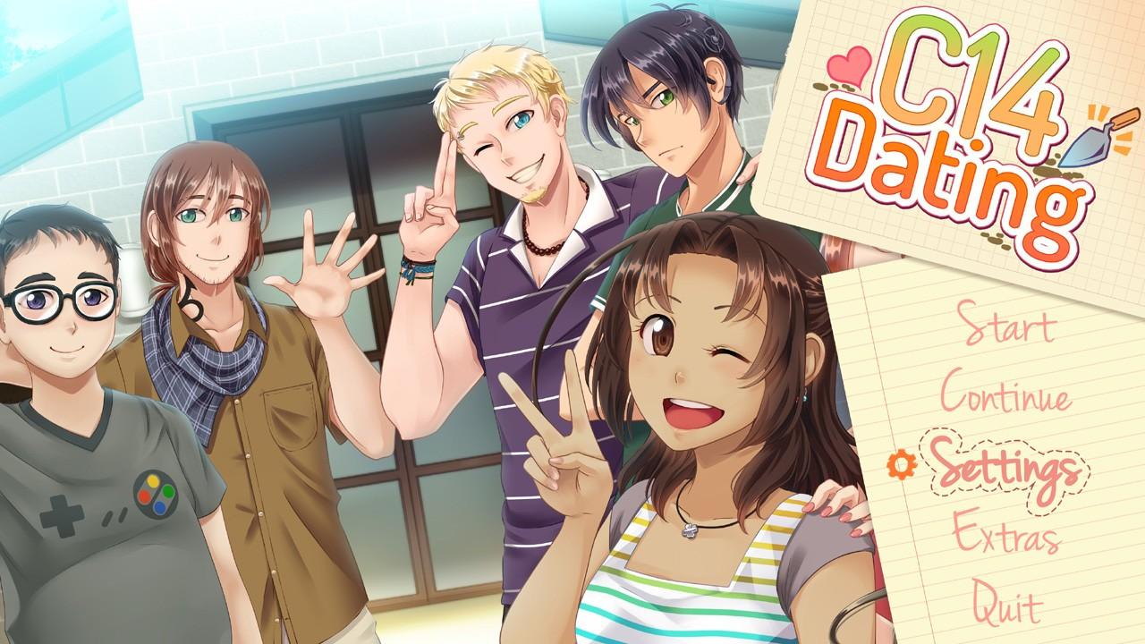 dating simulation games download