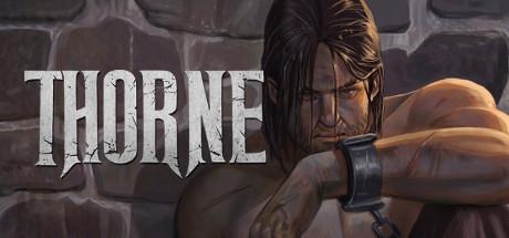Game Banner Thorne - Death Merchants