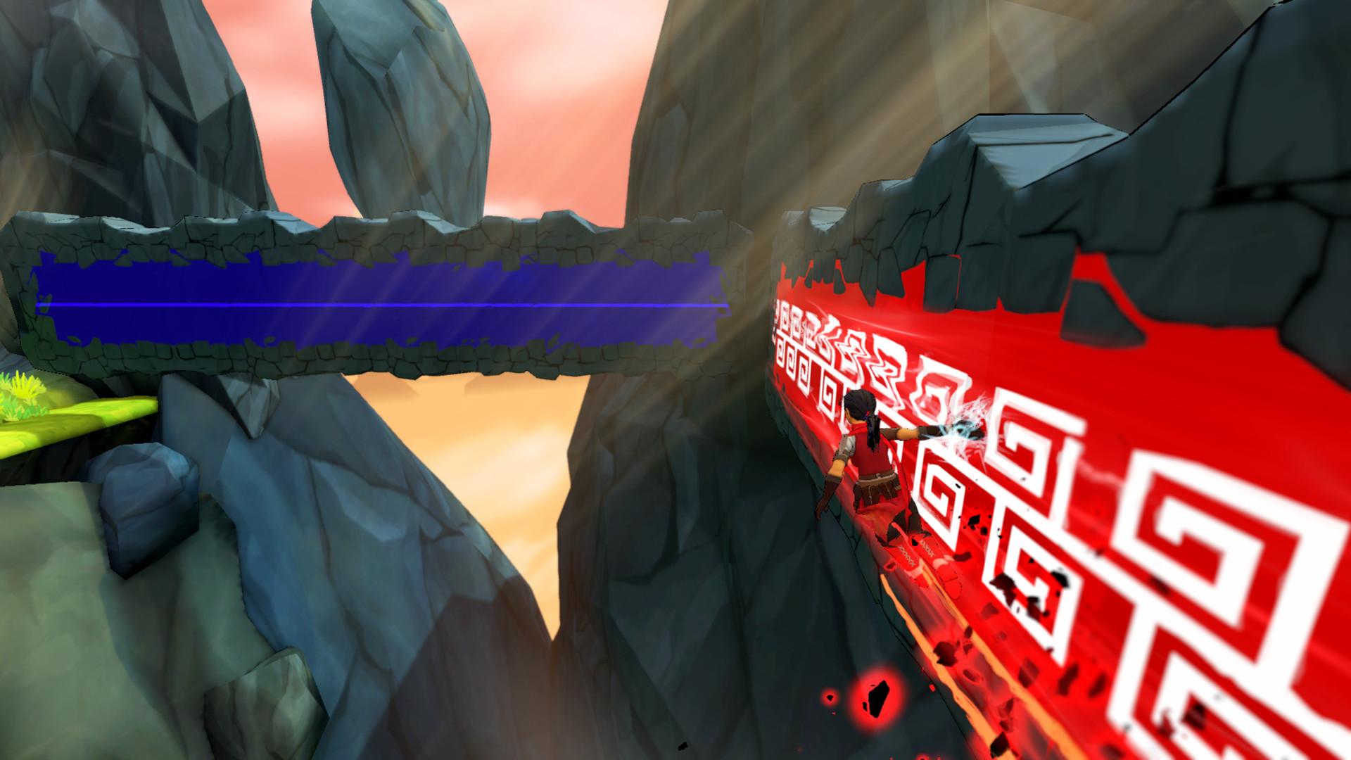 Rising Islands Screenshot 3