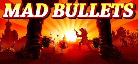 Mad Bullets Cover Image