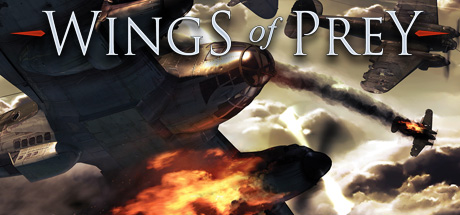 Wings of Prey Cover Image