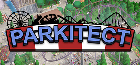 Parkitect Cover Image