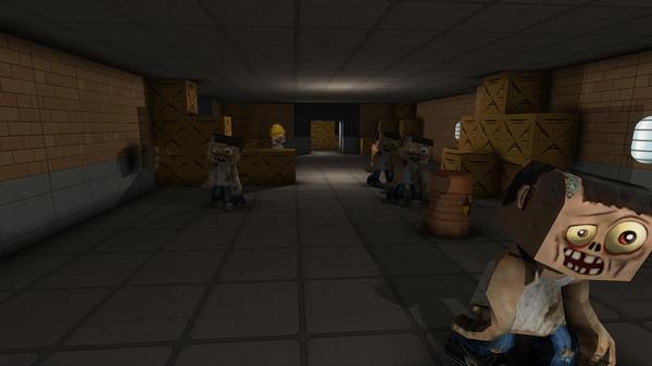Скриншот №12 к Madness Cubed