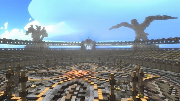 Скриншот №11 к Madness Cubed