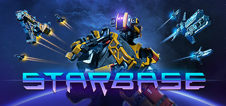 Starbase Cover Image
