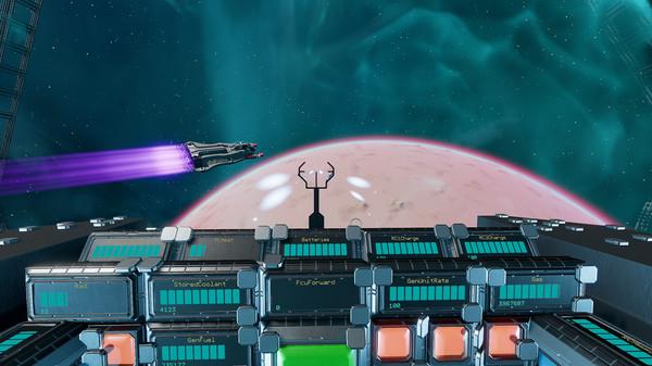 Скриншот №5 к Starbase