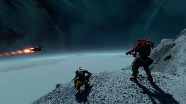 Скриншот №9 к Starbase