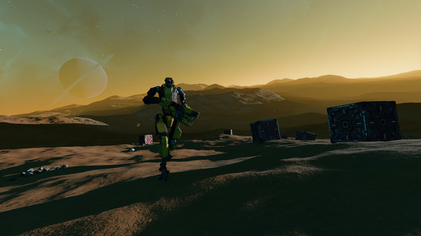 Скриншот №11 к Starbase