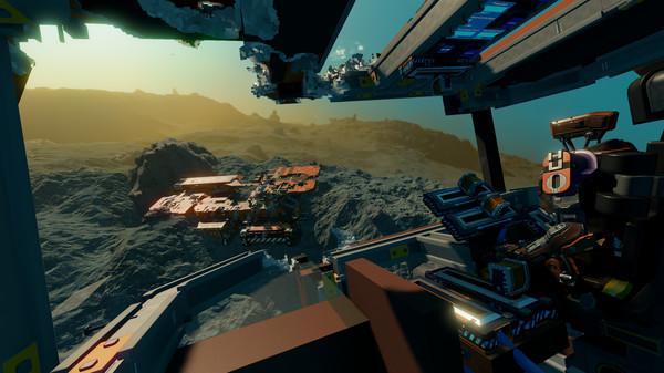 Скриншот №8 к Starbase