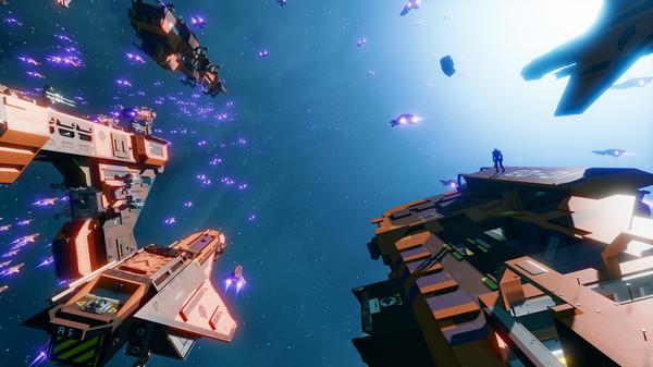 Скриншот №12 к Starbase