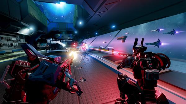 Скриншот №6 к Starbase