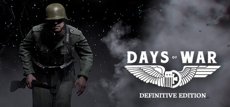Days of War: Definitive Edition Cover Image