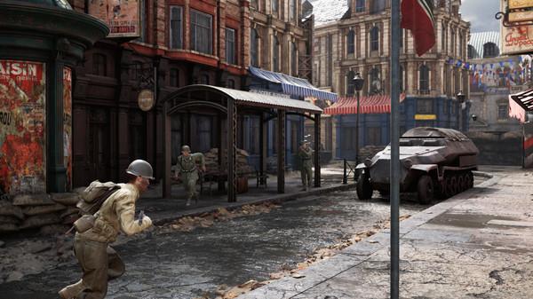 Скриншот №3 к Days of War Definitive Edition