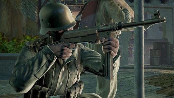 Скриншот №4 к Days of War Definitive Edition