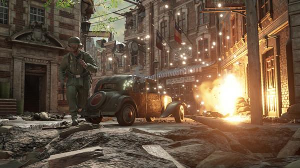 Скриншот №2 к Days of War Definitive Edition
