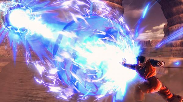 KHAiHOM.com - DRAGON BALL XENOVERSE 2
