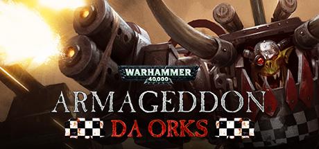 Game Banner Warhammer 40,000: Armageddon - Da Orks