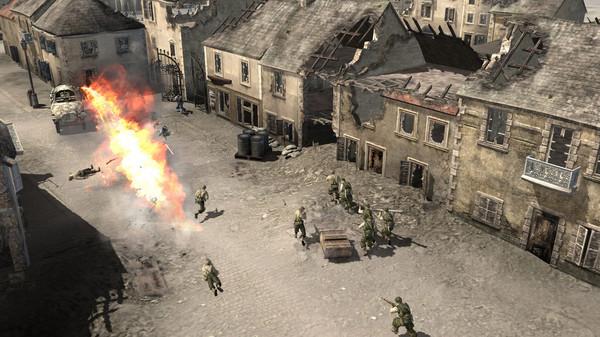 Company of Heroes - Legacy Edition screenshot