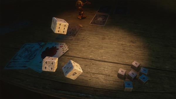 Скриншот №4 к Hand of Fate 2