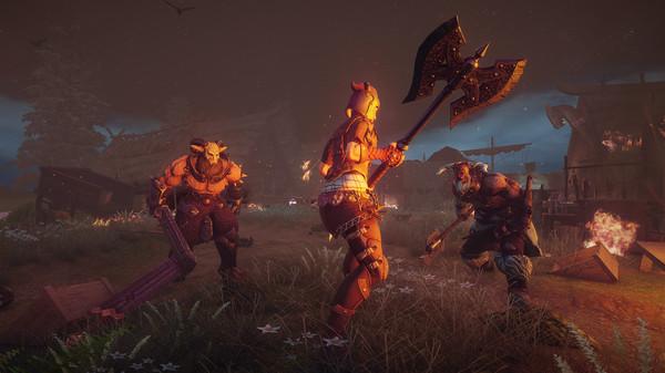 Скриншот №10 к Hand of Fate 2