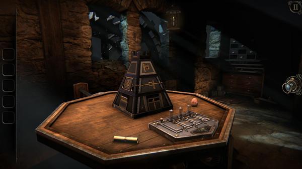 Скриншот №2 к The Room Three