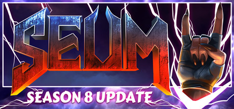 SEUM: Speedrunners from Hell Cover Image