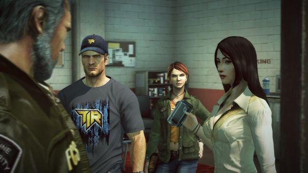 скриншот Dead Rising 2 0
