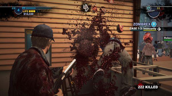 скриншот Dead Rising 2 2